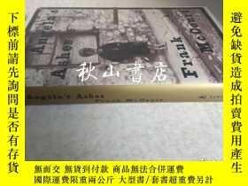 二手書博民逛書店angela s罕見ashes:a memoirY179846