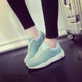 【618好康又一發】春季女鞋2018新款韓版ulzzang運動鞋