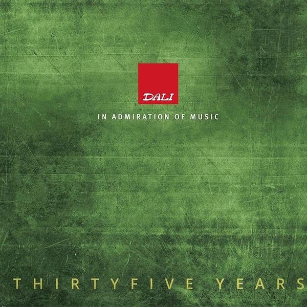【停看聽音響唱片】【黑膠LP】THE DALI vinyl Vol. 5