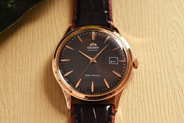 ORIENT 東方錶 機械錶 FAC08001T 免運/40mm