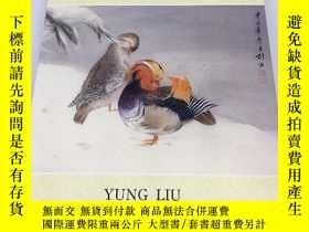 二手書博民逛書店【包罕見】The Manner Of Chinese Bird