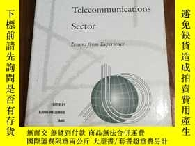 二手書博民逛書店IMPLEMENTING罕見REFORMS IN THE TEL