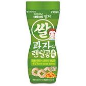 韓國 IVENET 艾唯倪 泡芙米餅-菠菜口味