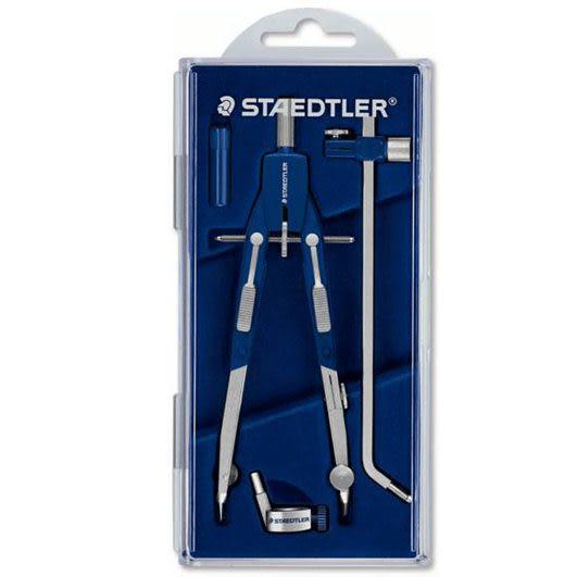 STAEDTLER MS55202 精密速動中車圓規組