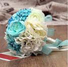 高端韓式新娘婚慶婚紗攝影道具Eb7227『小美日記』