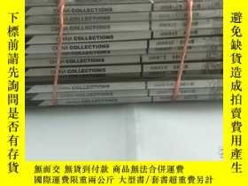 二手書博民逛書店《中国收藏》杂志罕見2006年全年12本 合售Y400183