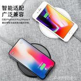 無線充電器iPhone手機7.5W快充X專用8Plus底座Max超薄XR通用iPhoneXR無限10八i8P枕iX盤iPX板Qi 酷斯特數位3c