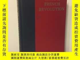 二手書博民逛書店Lectures罕見on the French Revolution by Lord Acton -- 阿克頓勛爵