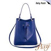 DailyPresh Pure兩用水桶包 寶藍