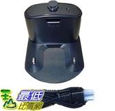[9美國直購] iRobot 充電座 Integrated Home Base Roomba 適用880 980 i7 , e6