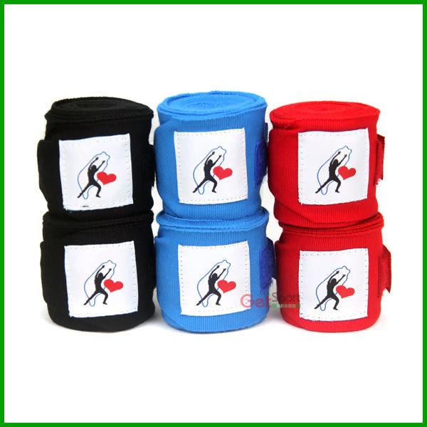 手綁帶(手繃帶/護手帶/打沙包/纏手護具/運動繃帶/戰鬥有氧/重量訓練)