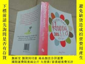 二手書博民逛書店EVERYDAY罕見HAPPYY19506 Jenny Hare