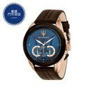 MASERATI WATCH 瑪莎拉蒂手錶 R8871612024 經典三環低調款 錶現精品 原廠正貨