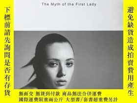"二手書博民逛書店明日風尚罕見2008年10-11合刊 ""The Myth of the First Lady""Y345406"