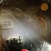 【停看聽音響唱片】【黑膠LP】SOUND DESIGN 6