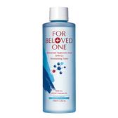 【For Beloved One 寵愛之名】多分子玻尿酸藍銅保濕化妝水 100ml 效期2021.07【淨妍美肌】