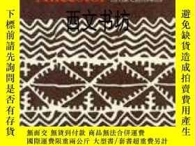 二手書博民逛書店【罕見】1981年版 Dark Ancestor: The Li