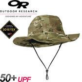 【Outdoor Research 美國 GTX 防水保暖大盤帽《迷彩》】259578/GORE-TEX防水/吸濕排汗/UPF50+★滿額送