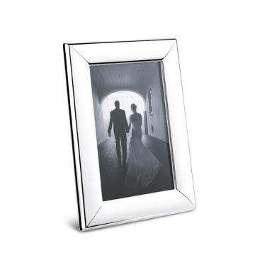 丹麥 Georg Jensen Modern Picture Frame 摩登 立體相框 大尺寸