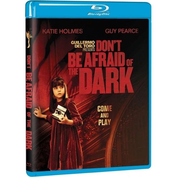 別怕黑 BD Don't Be Afraid of the Dark 免運 (購潮8)