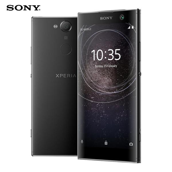 庫存全新機 保固一年SONY XPERIA XA2 3/32G 5.2吋熒幕 完整盒裝 雙卡雙待 23MP畫速手機