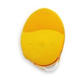 超聲波矽膠震動潔面儀防水迷你洗臉機家用多功能矽膠電動洗臉刷 阿卡娜
