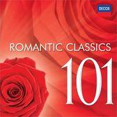浪漫古典名曲101 CD 6片裝 (音樂影片購)