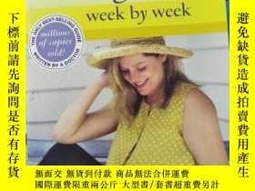 二手書博民逛書店罕見!Your Pregnancy Week By Week 5