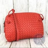BRAND楓月 Bottega Veneta BV 番茄編織包 側背包
