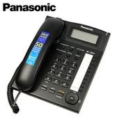 PANASONIC 國際牌 KX-TS880 多功能免持對講有線電話 黑