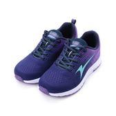 ARNOR FLEX RUN 避震慢跑鞋 紫 ARWR82107 女鞋 鞋全家福