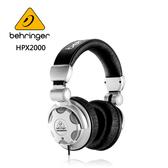 ★BEHRINGER★HPX2000 DJ耳機