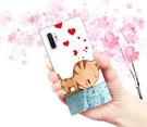 [Note 10+ 軟殼] 三星 Samsung Galaxy note 10 10+ N9700 N9750 手機殼 外殼 貓戀魚
