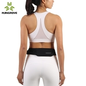 腰包夫跑步腰包男女多功能運動手機腰包跑步女迷你隱形腰包男交換禮物