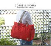 CORRE【JJ024】簡約皮革2用包