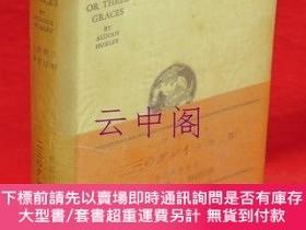 二手書博民逛書店Two罕見or three graces and other stories(二、三のグレースほか)研究社現代英文