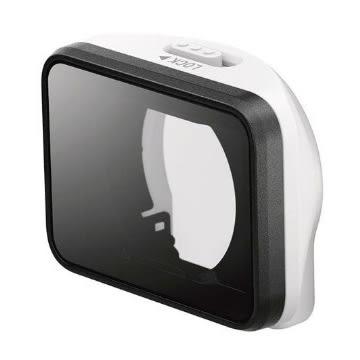 SONY AKA-MCP1 鏡頭保護蓋 X3000/X3000R/AS300/AS300R 適用