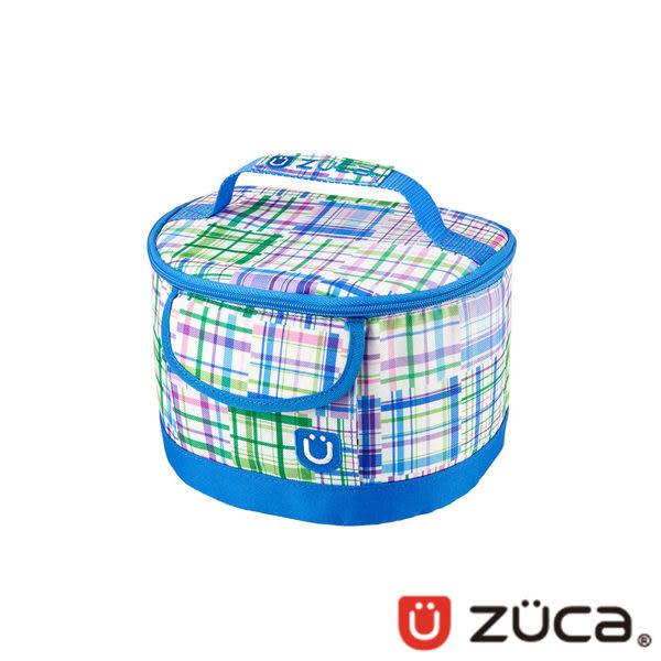 ZUCA 保溫收納袋 ZLB-724 彩色格紋|保溫|折疊|便當袋|便利|旅遊|野餐|露營