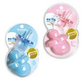 US Baby優生 - 矽晶安撫奶嘴 微笑升級版 標準型