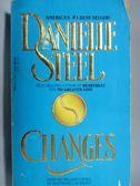 【書寶二手書T3/原文小說_OSU】Changes_Danielle Steel