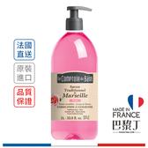 Le Comptoir du bain 馬賽麗芙 繽紛馬賽皂玫瑰沐浴露 1000ml【巴黎丁】