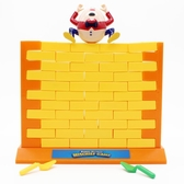小乖蛋拆墻游戲敲打企鵝冰塊積木破冰兒童智力親子互動益智玩具