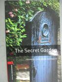 【書寶二手書T1/原文小說_IGQ】The Secret Garden_Frances Hodgson Burnett