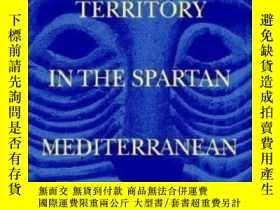 二手書博民逛書店【罕見】Myth And Territory In The Sp