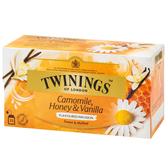 唐寧茶【Twinings】香草菊蜜(1.5gx25入茶包)