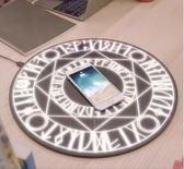 全館79折-無線魔法陣充電器蘋果x三星S9手機小米mix2siPhone8plus通用(預售)