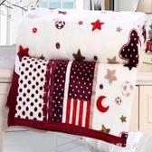 冬季毛毯珊瑚絨法蘭絨毯加厚春秋季床單被子學生宿舍單人空調毯子   芊惠衣屋igo