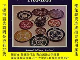 二手書博民逛書店Chinese罕見Export Porcelain for th
