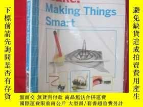 二手書博民逛書店Making罕見Things Smart: Easy Embed