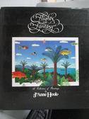 【書寶二手書T7/藝術_YCD】Flights into Fantasy_Jo Anne Hook